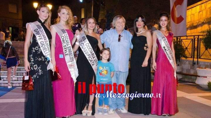 Trevi nel Lazio incorona oggi Miss Ciociaria