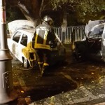 auto incendiate sezze