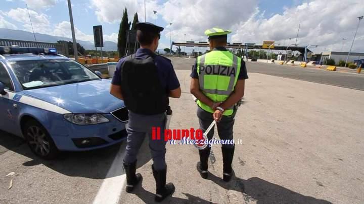 Pusher di Pontecorvo arrestato dopo aver fatto spesa, aveva un chilo di hashish