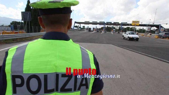 Aggredisce automobilista e gli porta via l'auto, 27enne arrestato per Rapina