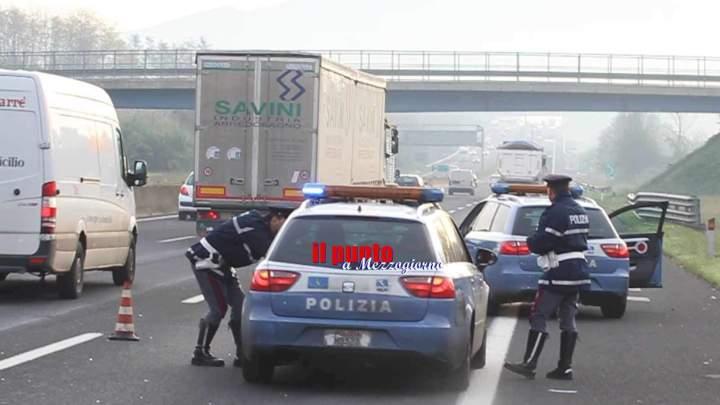 Stragi di braccianti stranieri sulle strade, maxi operazione di controllo della polizia