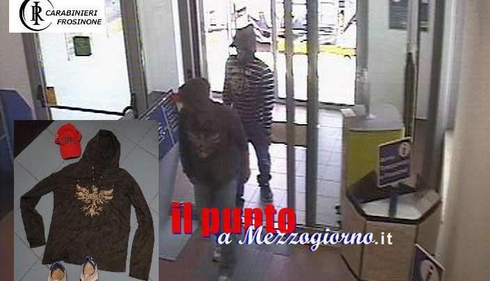 Incastrati dalle telecamere, individuati i presunti autori della rapina alle Poste di Tecchiena
