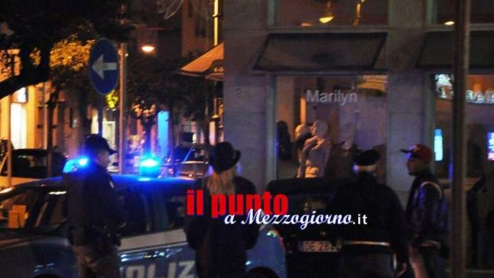 Immigrazione e sicurezza, miscela esplosiva a Cassino. Intensificati i controlli di polizia