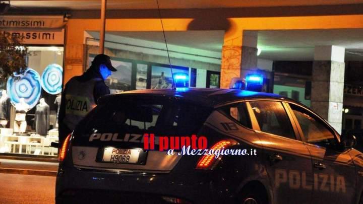Tensioni ad Alatri, la polizia intensifica controlli a bar e locali pubblici
