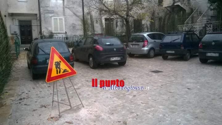 Tentata rapina all'ufficio postale di Sant'Angelo, indagano i carabinieri