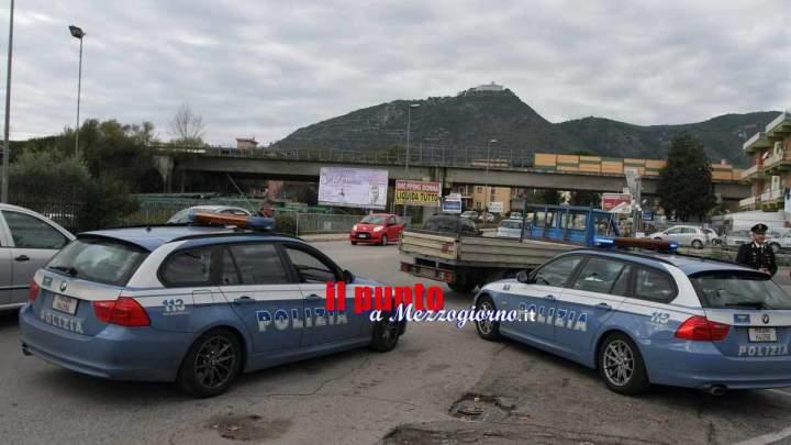 La Polizia di Stato intensifica i servizi straordinari di controllo del territorio