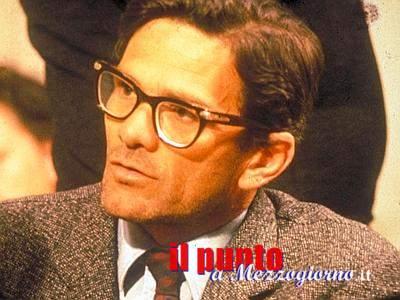 L'Aquila, omaggio a Pierpaolo Pasolini con un concerto spettacolo