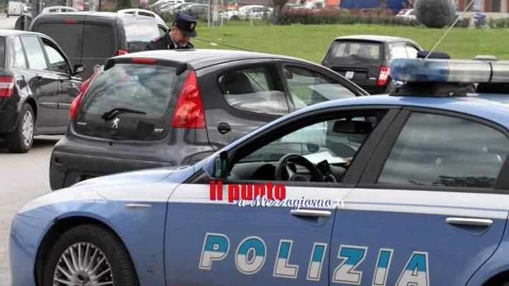 Cassino – Falsi tecnici di un'azienda elettrica denunciati dalla Polizia per tentata truffa in danno di anziani