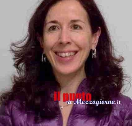 """Il sindaco Petrarcone: """"Alessandra Buonanno un vanto per la città di Cassino"""""""