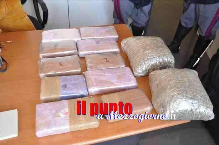 Cocaina e marijuana al ristorante italiano in Olanda. Corriere di Frosinone arrestato nel 2012