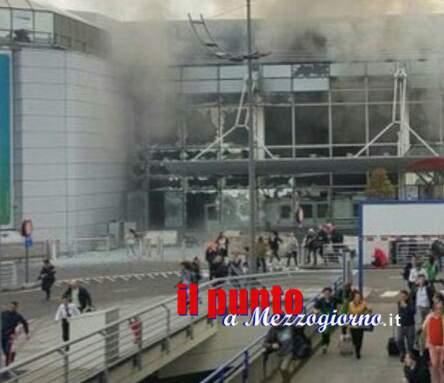 Attentato terroristico in Belgio, tra le vittime anche una italiana