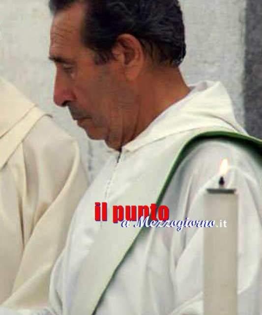 Morto il diacono Irace Tancredi e Rosetta Merciaro, moglie del diacono Pasquale Esposito