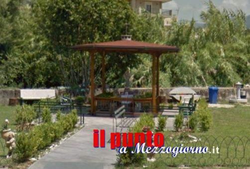 Ritrovata a San Vittore la statua della Madonna di Medjugorie rubata a Cassino