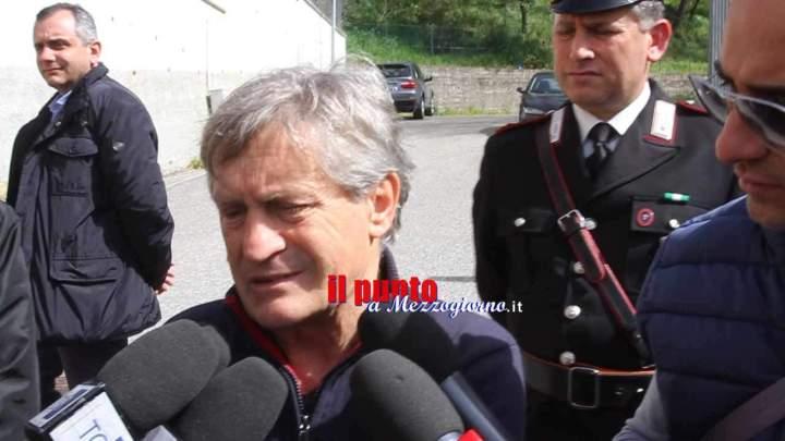 Omicidio Mollicone: timori per Guglielmo, il papà di Serena colto da infarto