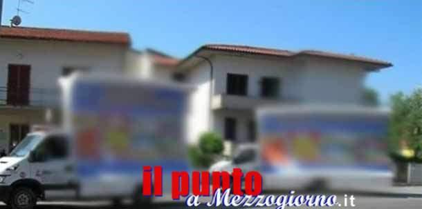 """Raffica di sanzioni della Polizia locale di Cassino alle """"vele pubblicitarie"""" che intralciano il traffico"""