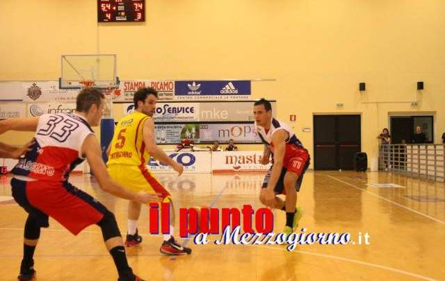 Basket: La Virtus Cassino non si ferma, espugnata anche Catanzaro