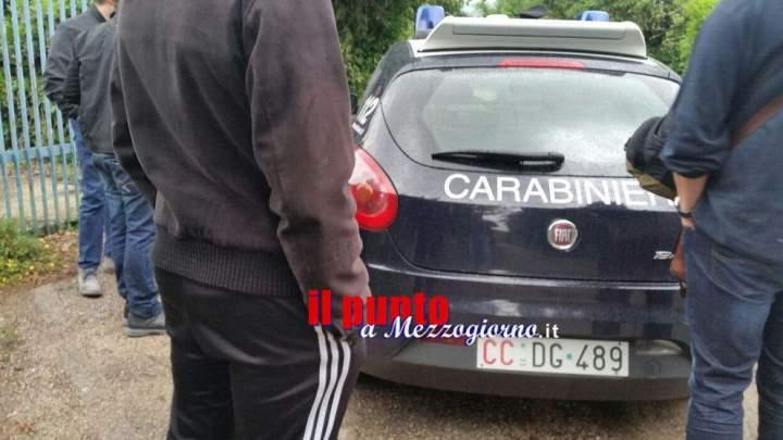 Rubavano merce alimentare dalla scuola di Fiuggi in cui lavoravano, arrestati tre tecnici dell'Alberghiero