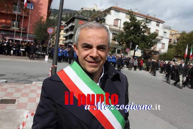 Pontecorvo –  Ognissanti e Commemorazione di tutti i defunti, l'appello di Anselmo Rotondo e Gianluca Narducci
