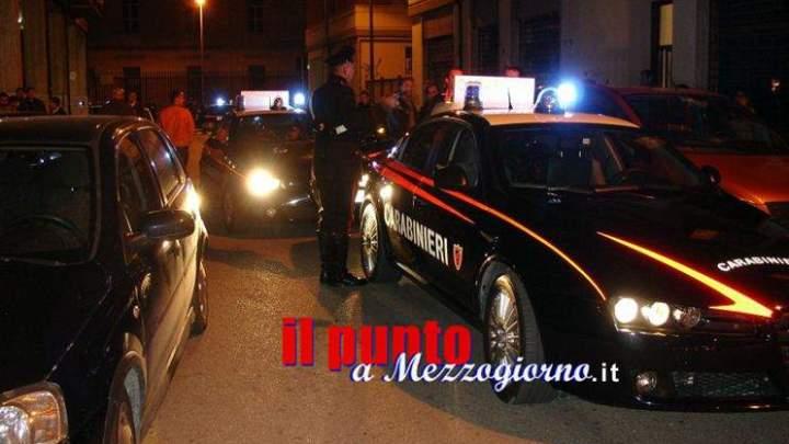 Omicidio a Roma, uccide la compagna che non voleva comprare la cocaina