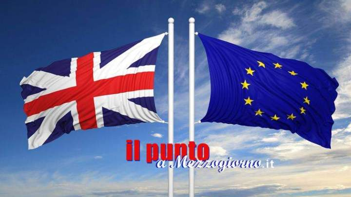 Vince l'Exit, gli inglesi sbattono la porta all'Europa e sciolgono le briglie