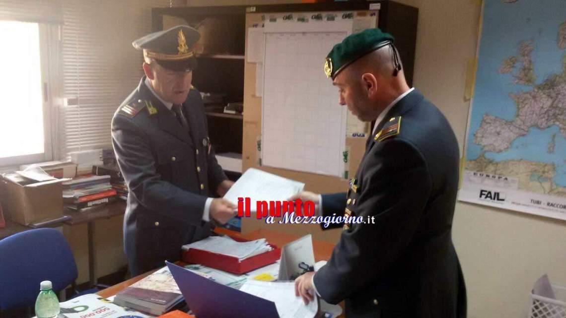 Assegni sociali ma risiedono all'estero, tre denunciati nella provincia di Frosinone