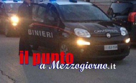 Scuole e palestre realizzate con materiale inidoneo a Gaeta e Sperlonga, arrestati imprenditori a Formia