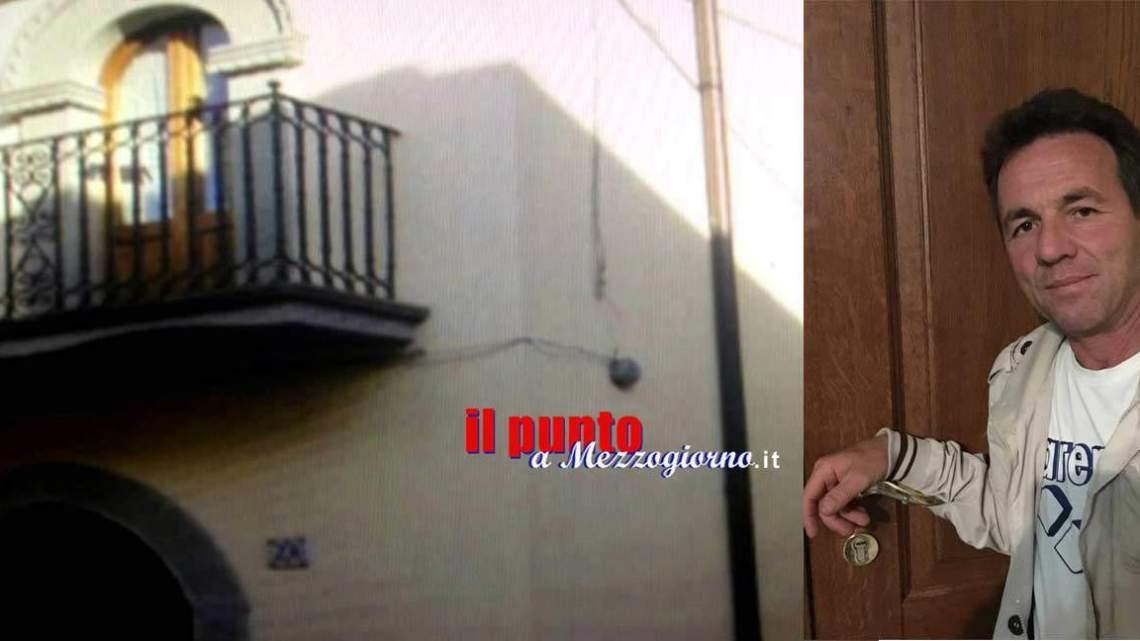 """Attilio Massaroni, un """"eroe"""" santostefanese nel dramma del terremoto del 24 agosto scorso"""