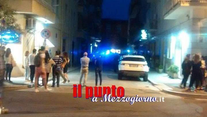 Cade dal quarto piano a Cassino, 23 anni deceduto