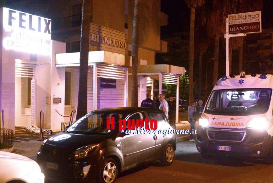 Omicidio nella discoteca Felix di Latina, dalla lite alla tragedia durante l'elezione di Miss Romania
