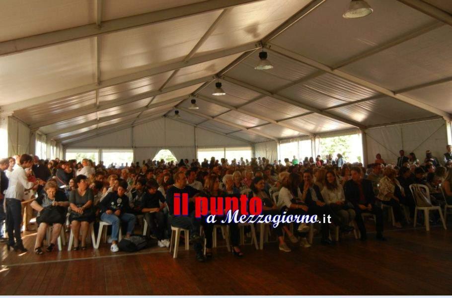 Premiati 800 ragazzi con borse di studio e premi del progetto Solidiamo