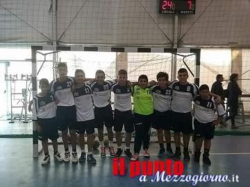 """Seconda edizione """"Torneo Chianti handbal"""": Il Cus Cassino chiude al 6° posto"""