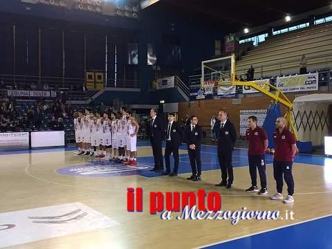 Basket: Ferentino torna fra le mura domestiche contro Tortona
