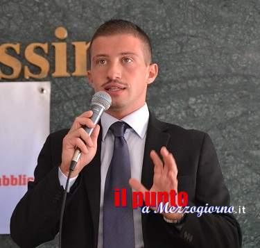 """De Nisi (FENADIP): """"Proroga dei contratti di sette agenti di Polizia Locale di Cassino"""""""