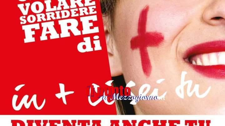Diventa anche tu volontario Croce Rossa. A gennaio presentazione del corso a Piedimonte San Germano