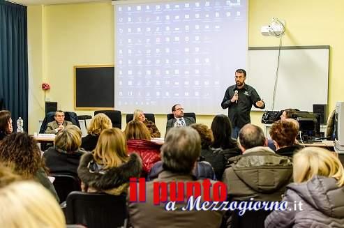 """Dal sapere al saper fare: Cassino presenta la scuola 4.0 all'Itis """"E. Majorana"""""""