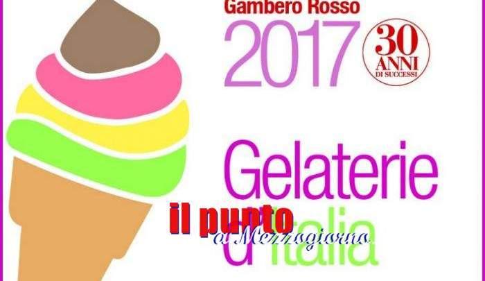 Gambero Rosso premia l'Agrigelateria naturale Gretel Factory di Formia
