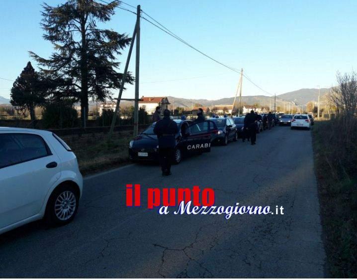 """Caos migranti a Frosinone, il sindaco pronto ad istituire numero """"SOS abusi di stranieri"""""""