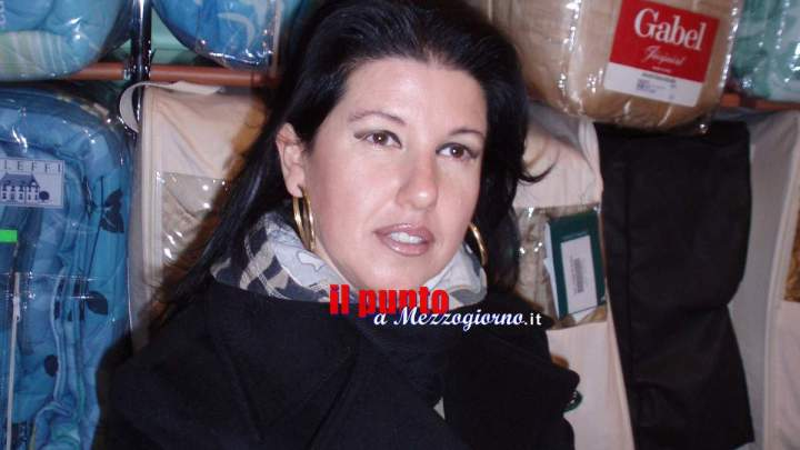 Cassino- Muore Nuccia Malatesta, sconcerto per la tragica notizia