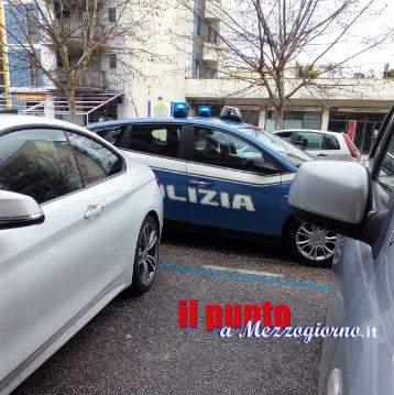 Frosinone, fine settimana di controlli intensificati su tutto il territorio provinciale
