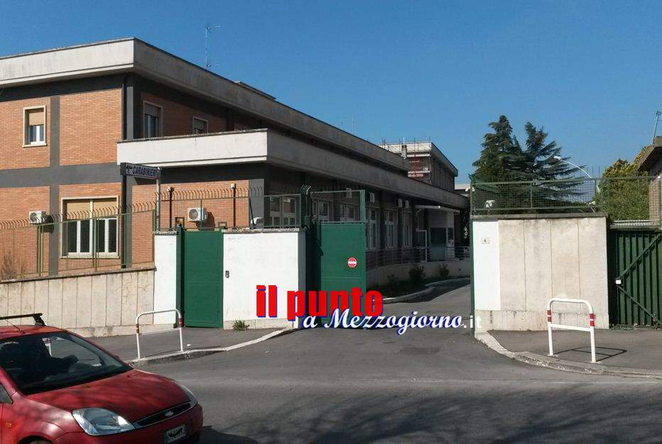 Droga a Velletri, carabinieri arrestano 59enne sorpreso con dosi di sostanza stupefacente