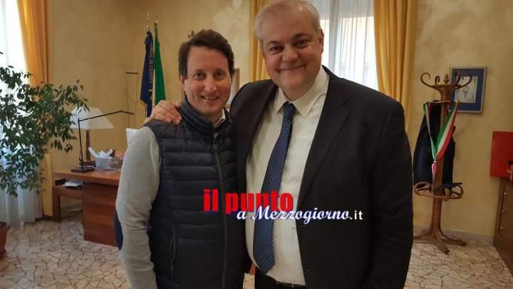 Carmine Di Mambro, nominato assessore allo sport