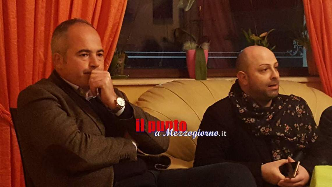 "Piedimonte al voto. Ferdinandi: ""Sul gas necessarie sinergie fra Sindaci e Atem Frosinone 2"""