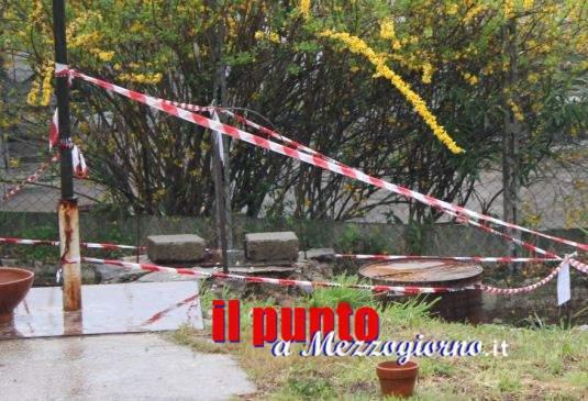 Bimbo caduto nel pozzo a Velletri, indagini in corso e si continua a sperare