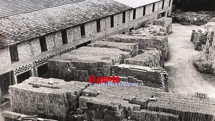 Ricostruire dopo la Guerra a Cassino, il racconto di nonno Michele ai nipoti
