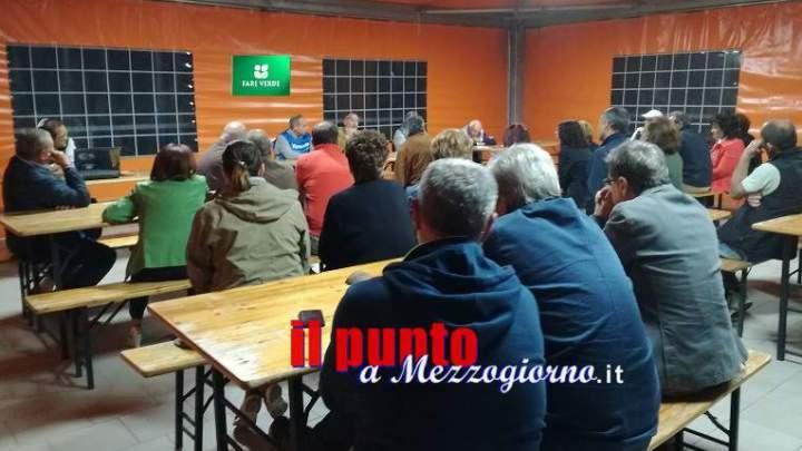 A San Donato Valcomino, i residenti dicono No al 'Tempio crematorio'
