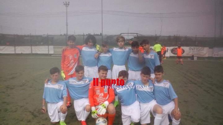 Gli Esordienti del Cassino Calcio vincono il nono torneo nazionale Junior Soccer Cup a Cesenatico