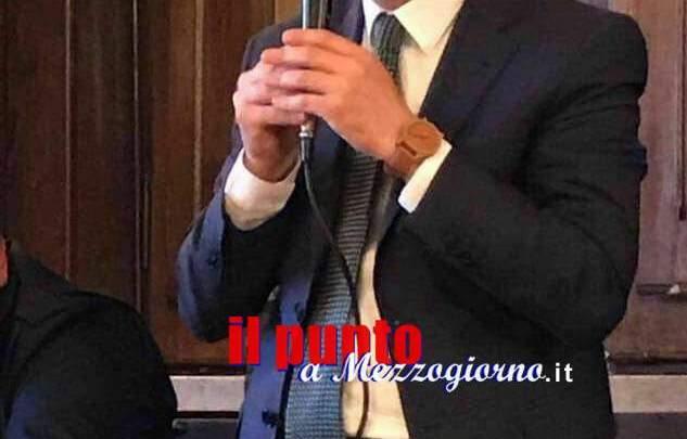 """Ciacciarelli. Caso Fiotech. """"La Regione Lazio dia segnali di vita circa riapertura Conferenza dei Servizi"""""""