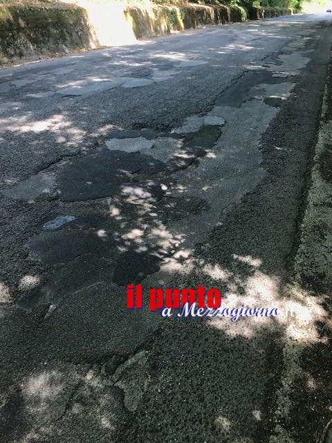 Sicurezza stradale: il giovane coordinatore comunale di Sant'Apollinare Francesco Neri (FI) torna con un nuovo appello sul tema