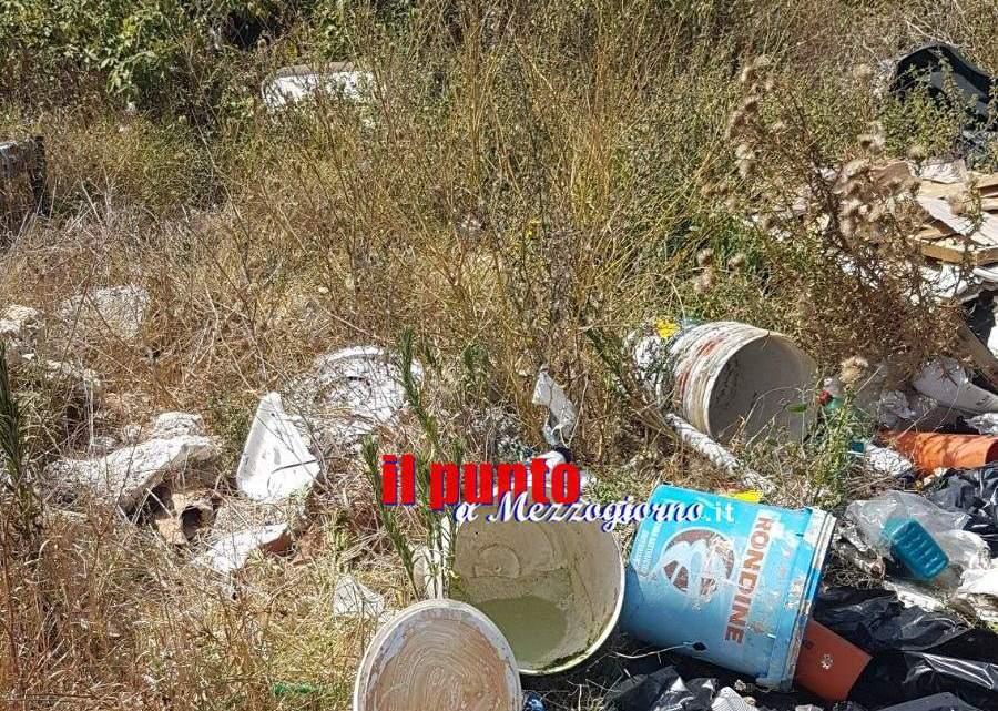 Ceprano: Gestione illecita di rifiuti speciali pericolosi, guai per un 29enne