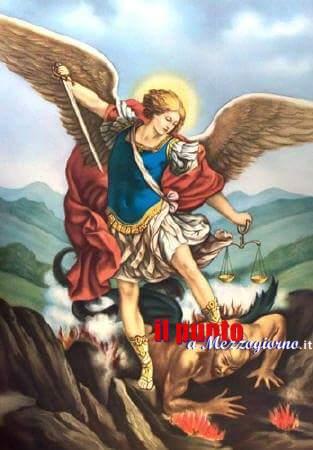 San Michele Arcangelo, oggi festa del patrono della Polizia di Stato